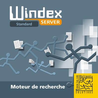 Moteur de recherche Windex Server